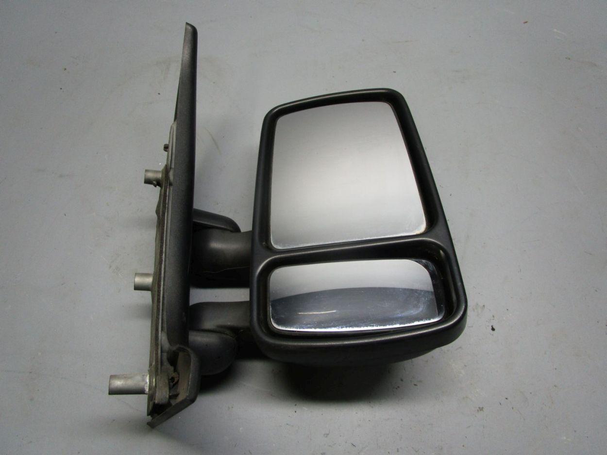 opel movano combi (j9) 2.8 dti außenspiegel mechanisch spiegel